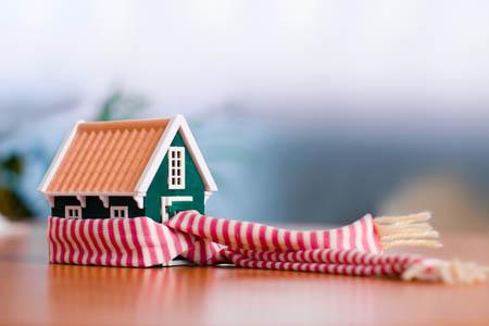 czas na ciepły dom