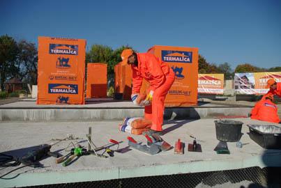 przygotowanie narzędzi do budowania