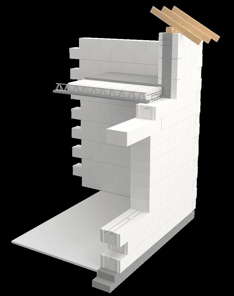system budowlany termalica