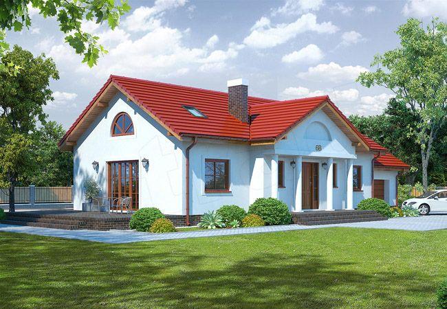 projekt domu chmielów tb