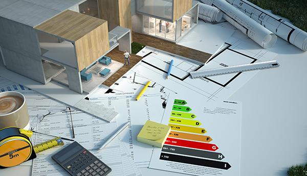 charakterystyka energetyczna budynku
